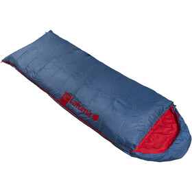 Lafuma Active 10° Sleeping Bag XL insigna blue/vibrant red